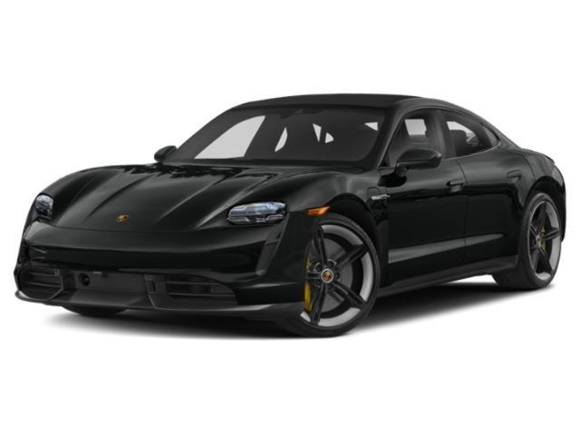 Used 2020 Porsche Taycan Turbo For Sale 164 000 Ferrari Of Central New Jersey Stock L3179