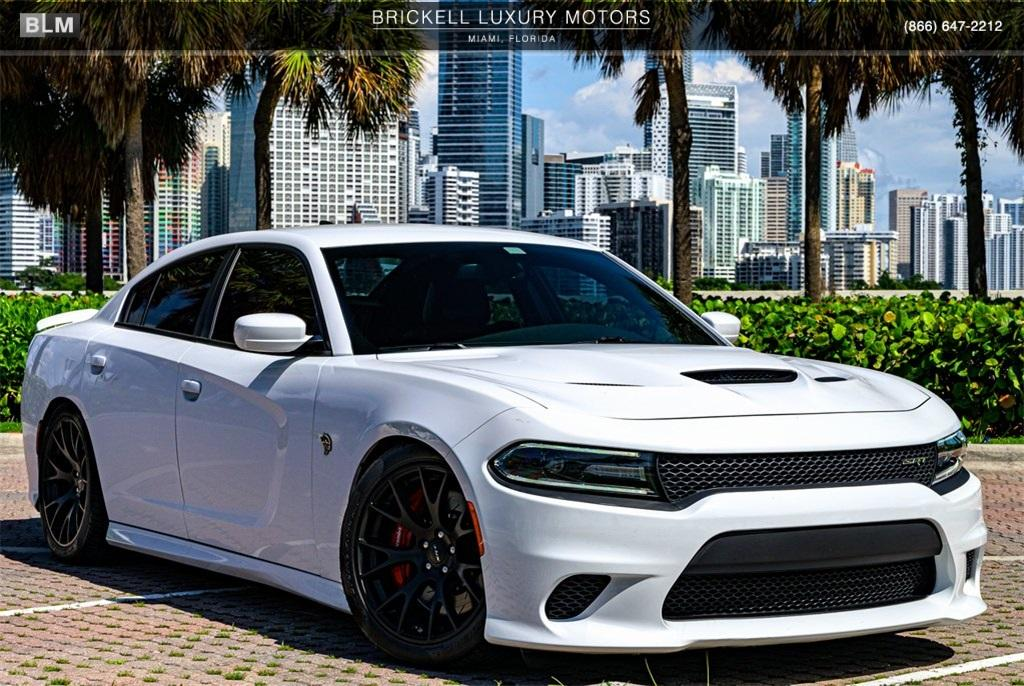 dodge hellcat for sale new jersey Used 2016 Dodge Charger SRT Hellcat For Sale (Sold