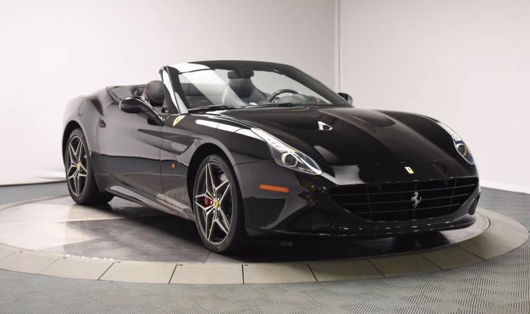 Used 2016 Ferrari California T for sale $179,000 at Ferrari of Central New Jersey in Edison NJ
